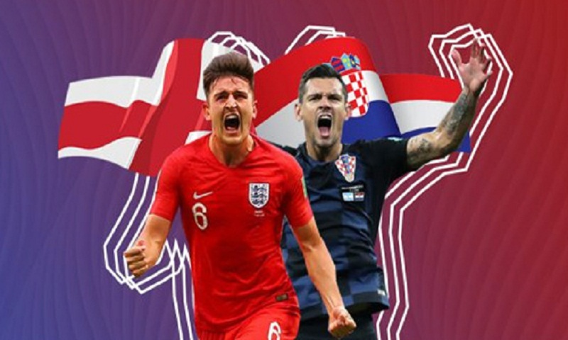 World Cup 2018 Semi-Final: England to face Croatia tonight