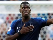 Pogba dedicates semi-final win to Thai cave survivors