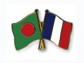 France keen to be part of Bangladesh development
