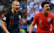 England v Croatia: Three key battles in World Cup semi-final