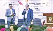 'Corporate Talk' held at CIU