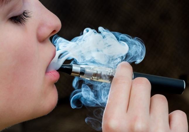 New study finds e-cigarettes increase risk of heart disease