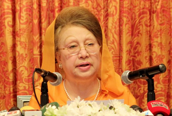 Supreme Court keeps Khaleda's review plea stand over