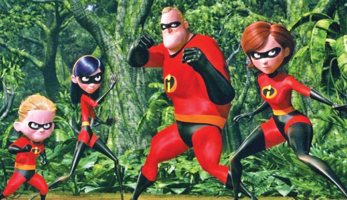 'Incredibles 2' A Fun Sequel
