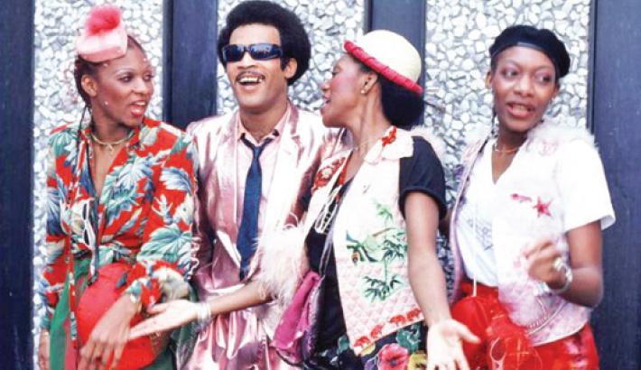 Boney M's Disco Magic
