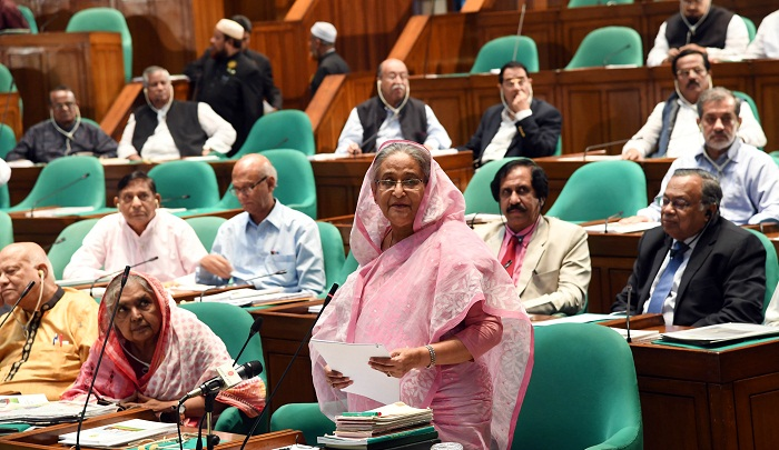 FF quota reform not possible: PM