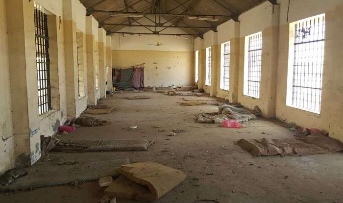 Amnesty urges 'war crimes' probe on UAE-run prisons in Yemen