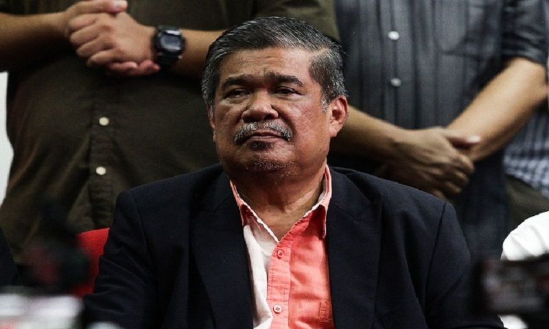 Malaysian Defence Minister due today