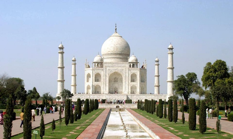 Restore Taj Mahal, or destroy it: India SC tells gov't