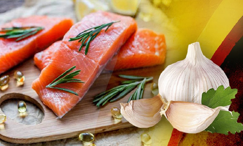 Include these 10 foods in your diet to fight cancer