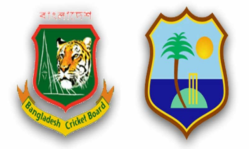 Bangladesh-West Indies 2nd Test begins today in Kingston