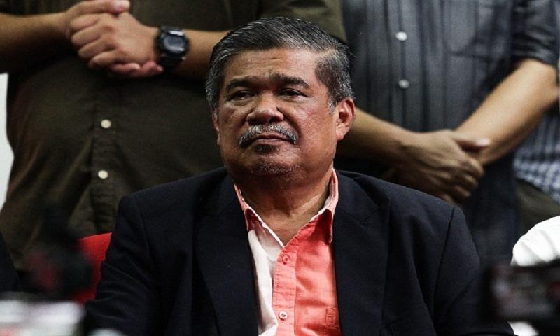 Malaysia will stand by Bangladesh to end Rohingya crisis: Sabu