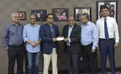 Bashundhara Group stands by Special Olympics Bangladesh