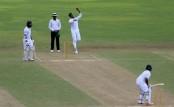 Mustafiz grabs three wickets for A team
