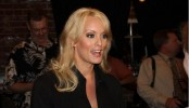 Stormy Daniels arrested in Ohio during strip club show