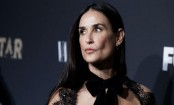 Demi Moore fell victim to credit card fraud in March, accused went on shopping spree