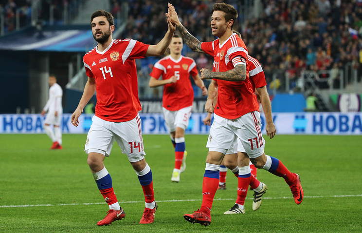 Team Russia's World Cup performance evoked pride, joy and respect from Russians