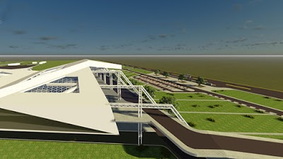 Khan Jahan Ali Airport to be built under PPP