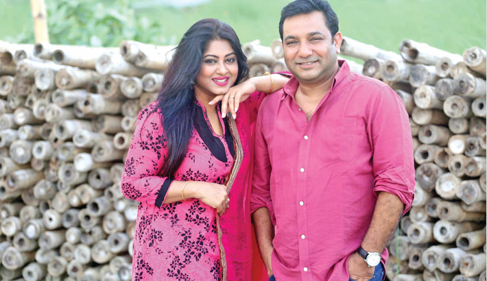 Tauquir, Moushumi pair up after a long break