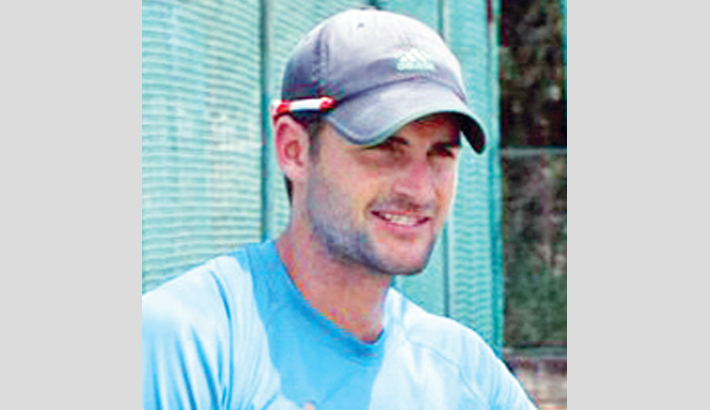 BCB appoints Ryan Cook as Tigers' fielding consultant