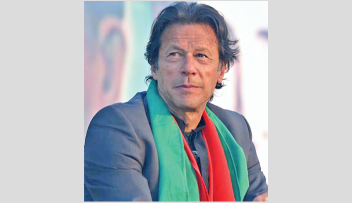 Imran vows to prevent forced marriages of Hindu girls