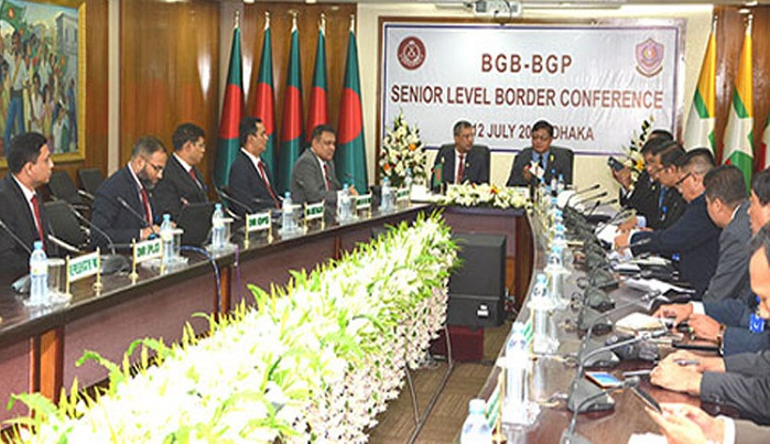 BGB, BGP agree to step up border security