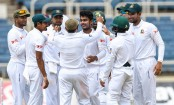 Miraz's five-for restricts Windies to 354