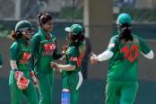Women's WT20Q: Bangladesh, Ireland to play final Saturday