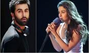 Throwback Thursday: Alia Bhatt sings a Ranbir Kapoor song
