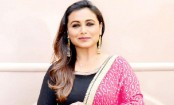 Rani Mukerji to be feted in Australia