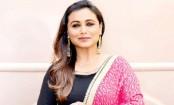 Rani Mukerji to be feted in Australia