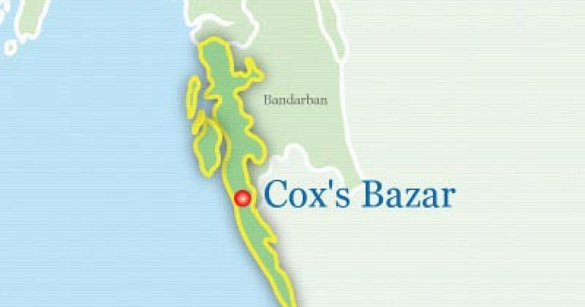 3 of five missing students found dead in Cox's Bazar