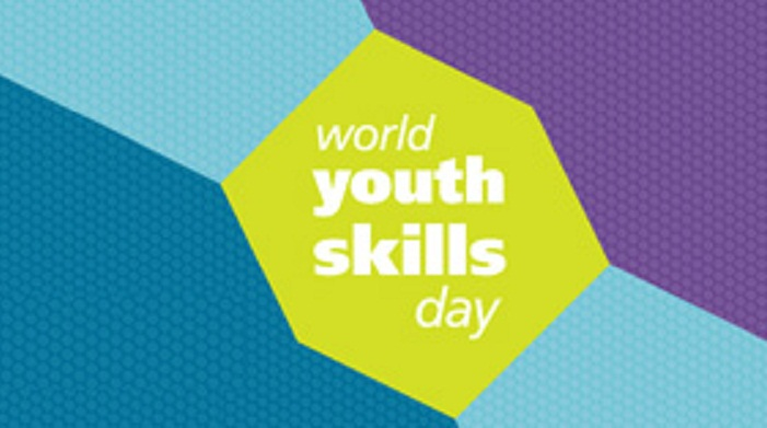 World Youth Skills Day to be observed Sunday