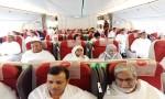 First Hajj flight leaves for Saudi Arabia