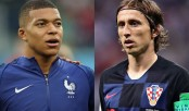 France v Croatia: 3 key World Cup final battles