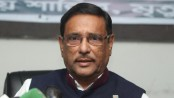 Quader urges freedom fighters  to work for Awami League's win in polls
