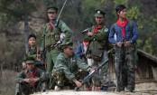 12 Myanmar troops killed in clash with Shan rebels