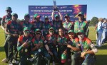 Bangladesh clinch Women's WT20 Qualifiers title beating Ireland