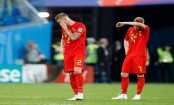 England, Belgium to Play for 3rd Place at World Cup