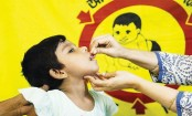 National Vitamin-A Plus campaign underway