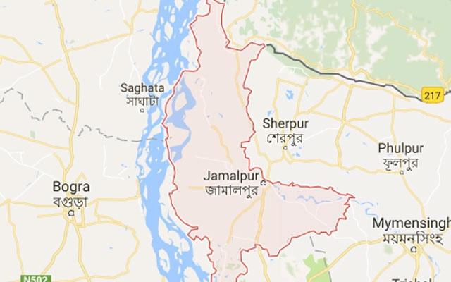 Two workers killed in Jamalpur boiler blast