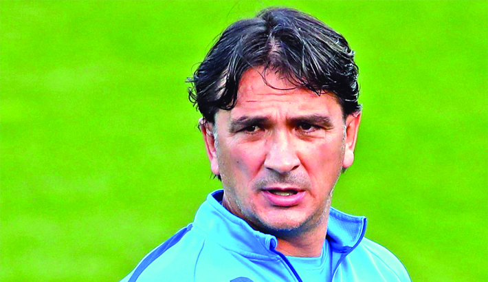 No excuses, we are ready: Dalic
