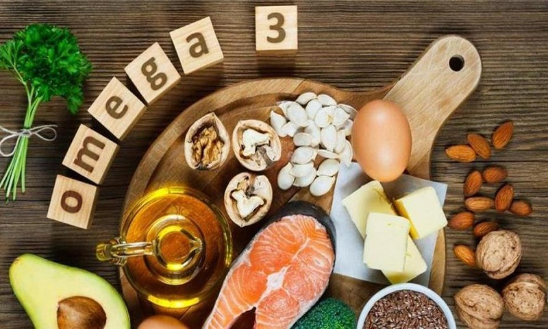 Omega 3 fatty acids in diet can prevent cancer from spreading