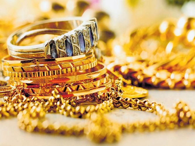 Indian thief returns stolen gold ornaments with an apology note