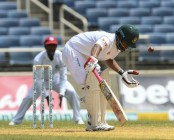 Holder wraps up Windies rout of Bangladesh