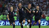 Croatia optimistic it can make World Cup history