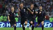 Croatia optimistic it can make World Cup history