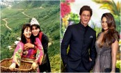 Shah Rukh Khan was asked why he married so young