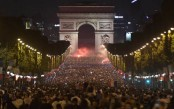 Wave of optimism sweeps France as World Cup unites the nation