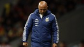 AFA settles head coach Sampaoli's exit terms